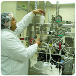 SEMI-CONDUCTOR, FOOD & PHARMACEUTICAL MANUFACTURING PLANTS